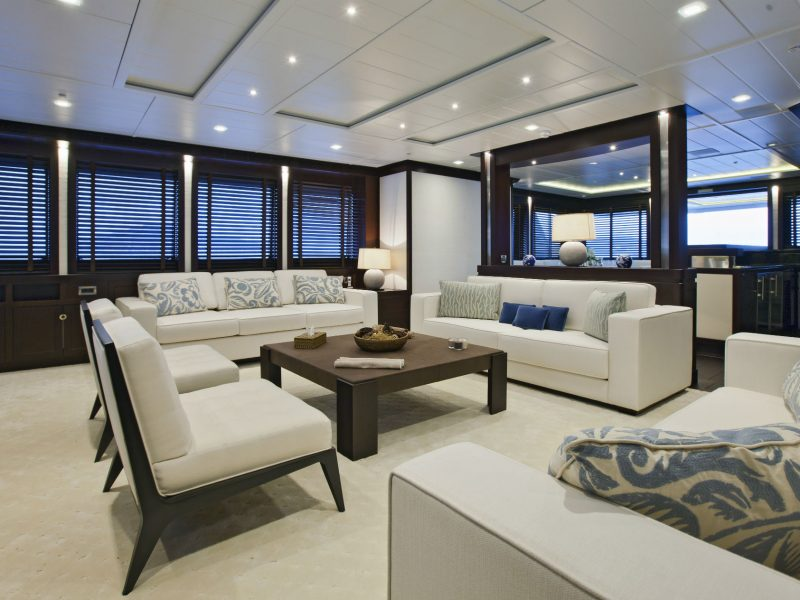 Superyacht Interior Design and Exterior Styling Design Unlimited