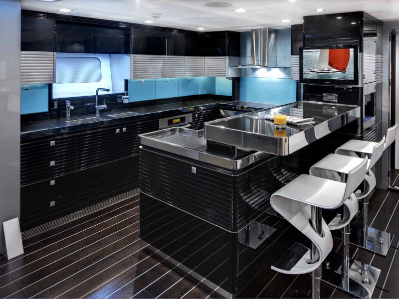 superyacht interior design and exterior styling | design unlimited