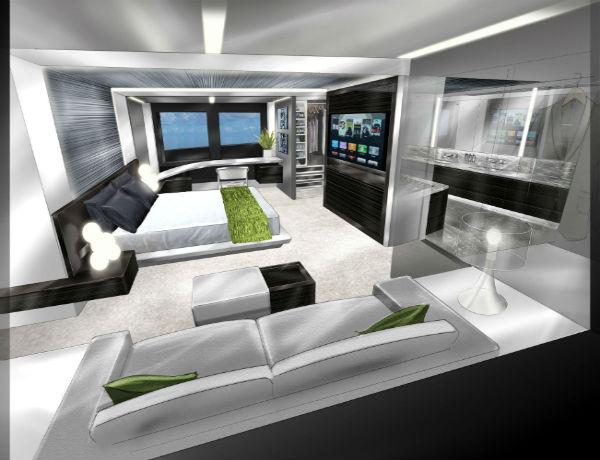 40m custom interior design unlimited for Interior designs unlimited