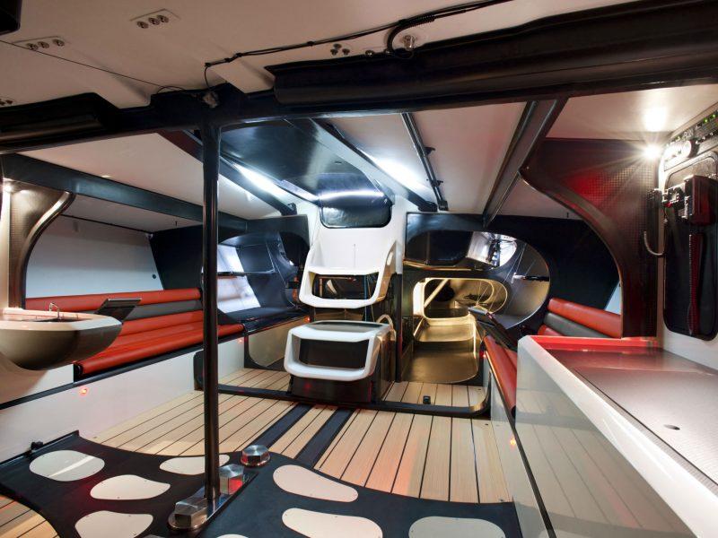 Portfolio | Superyacht Interior Design | Design Unlimited