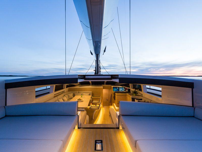 WinWin. Custom Sailing