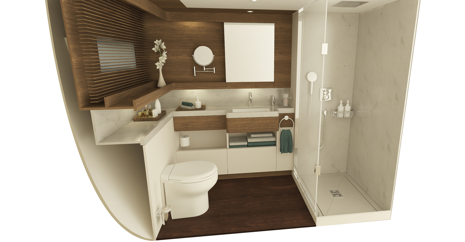 P103 Guest Portside Bathroom_Edit